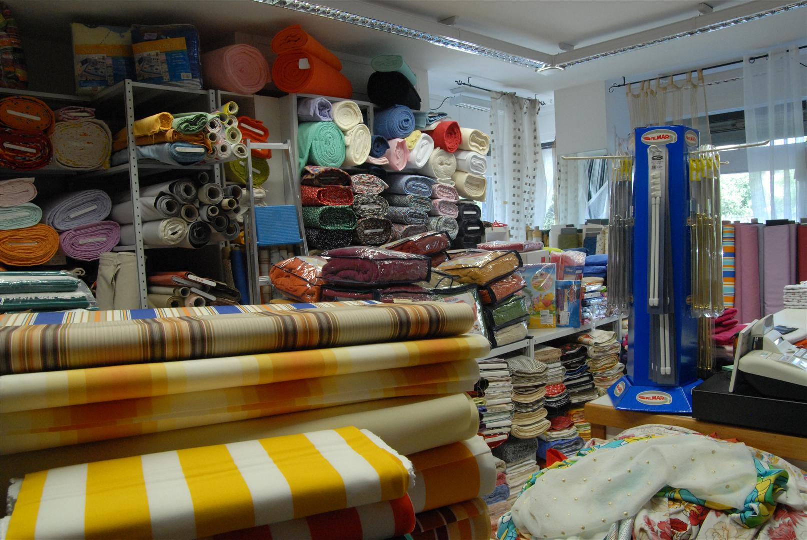 Ottorosso sesto fiorentino official website via della querciola 85 tessuti tendaggi stoffa - Biancheria di lusso per la casa ...